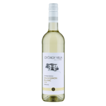 György Villa - Sauvignon Blanc 2019 0.75 l