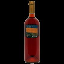 Librandi - Ciro Rose DOC 2017 0.75 l