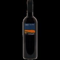 Librandi - Ciro Rosso DOC 2015 0.75 l