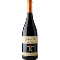 Firriato - Chiaramonte Nero d'Avola DOC 2016 0.75 l