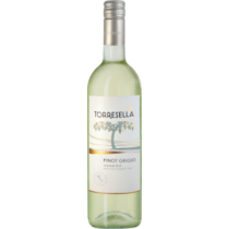 Torresella - Pinot Grigio IGT 2017 0.75 l