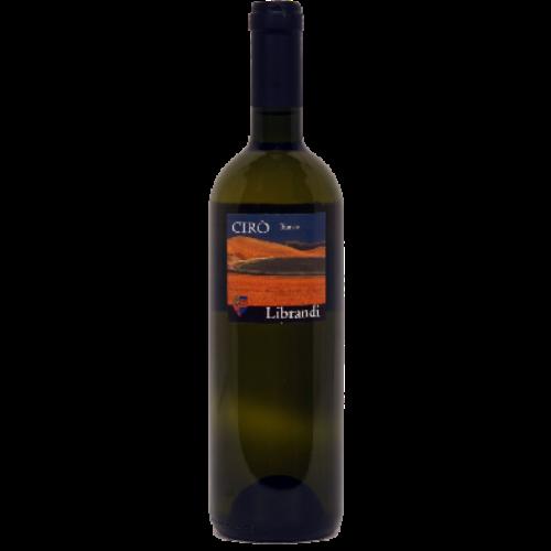 Librandi - Ciro Bianco DOC 2017 0.75 l