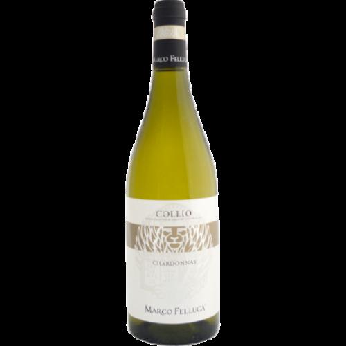 Marco Felluga - Chardonnay Collio DOC 2017 0.75 l