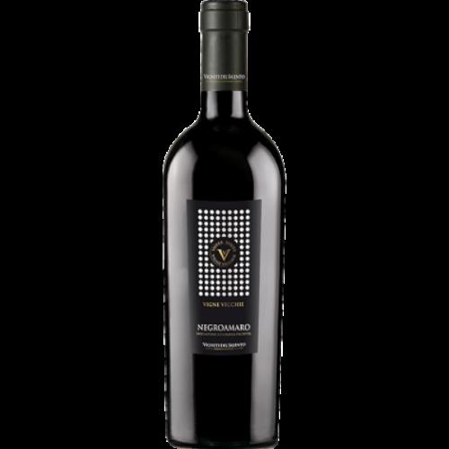 Farnese - Negroamaro Vigne Vecchie 0.75 l