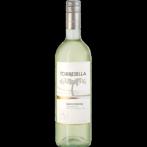Torresella - Sauvignon IGT 2017 0.75 l