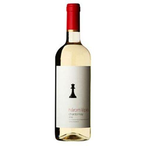 Három Lépés - Chardonnay 2011