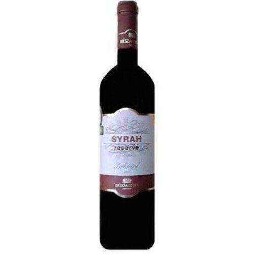 Mészáros - Szekszárdi Syrah Reserve 2015 0.75 l