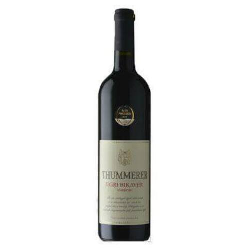 Thummerer - Egri Bikavér 2015 0.75 l