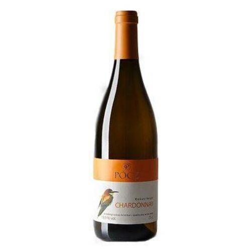 Pócz - Kokas-hegyi Chardonnay 2016 0.75 l