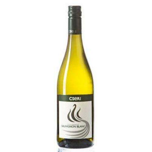 Cseri - Pannonhalmi Sauvignon Blanc 2018 0.75 l