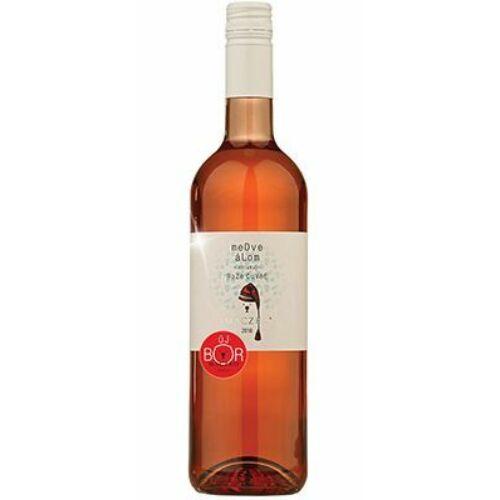 Maczkó - Medveálom Rosé Cuvée 2019 0.75 l