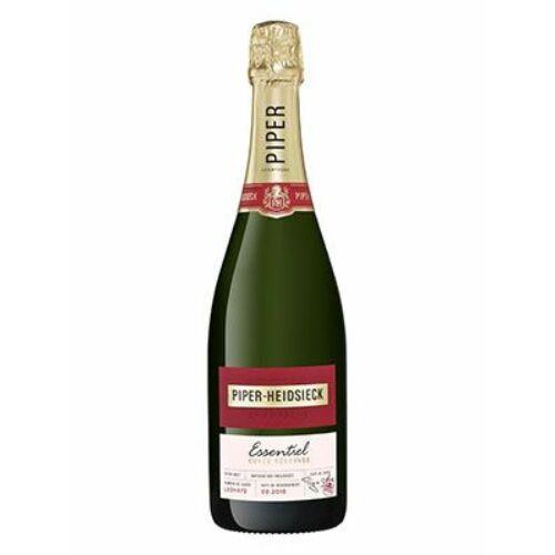 Champagne Piper-Heidsieck Essentiel 12% 0.75 l