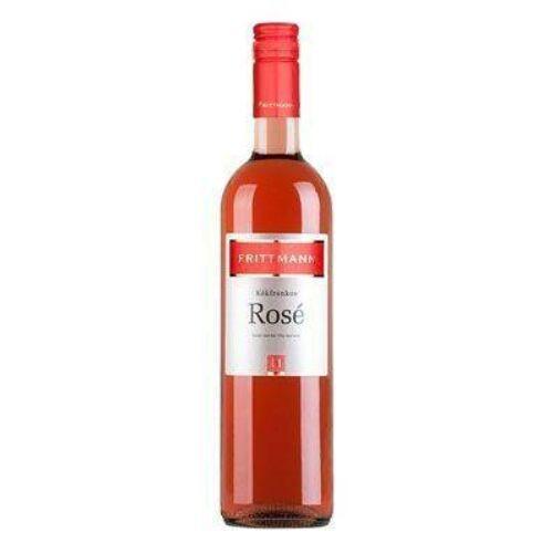 Frittmann - Kunsági Kékfrankos Rosé 2019 0.75 l