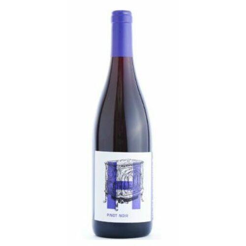 Hernyák - Etyeki Pinot Noir 2017 0.75 l