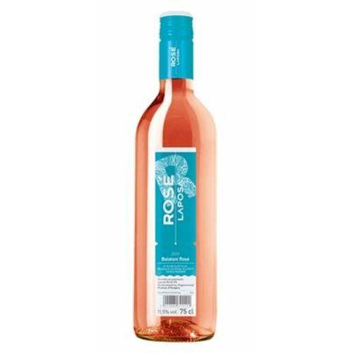 Laposa - Rosé 2019 0.75 l
