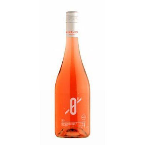 Winelife - Soproni Kékfrankos Rosé 2019 0.75 l
