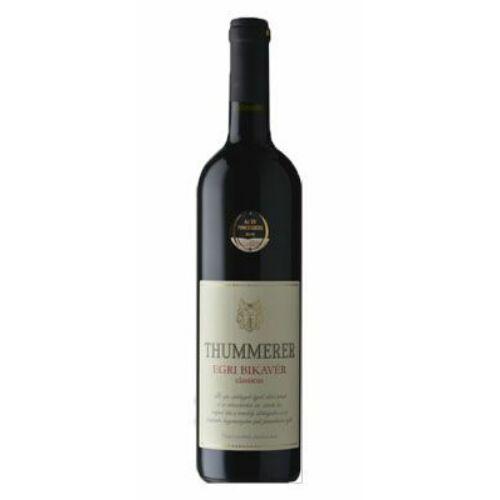 Thummerer - Egri Bikavér 2016 0.75 l