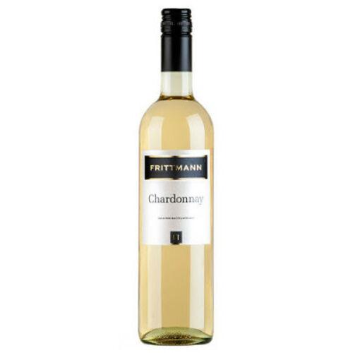 Frittmann - Kunsági Chardonnay 2019 0.75 l